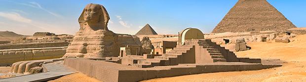 egipto faraónico inclui cruzeiro pelo nilo com pensão completa