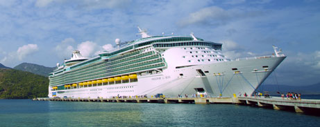 Freedom of the Seas. Royal Caribbean